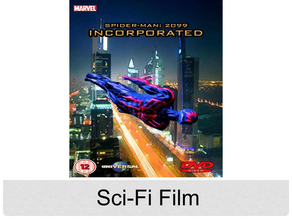 Sci-Fi Film