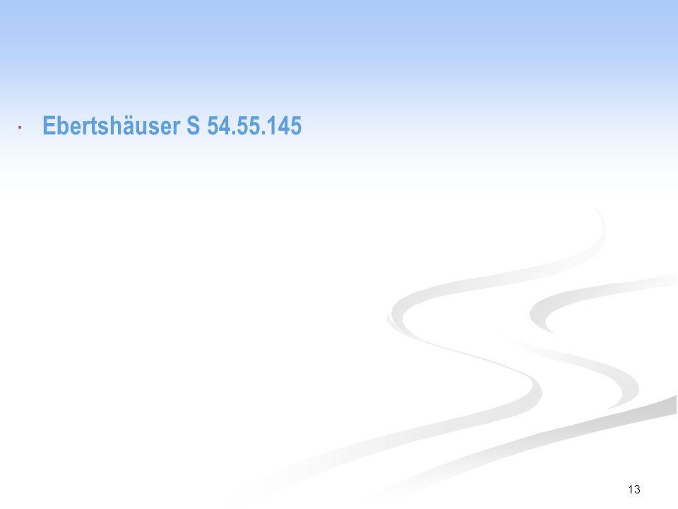  Ebertshäuser S 54.55.145 13