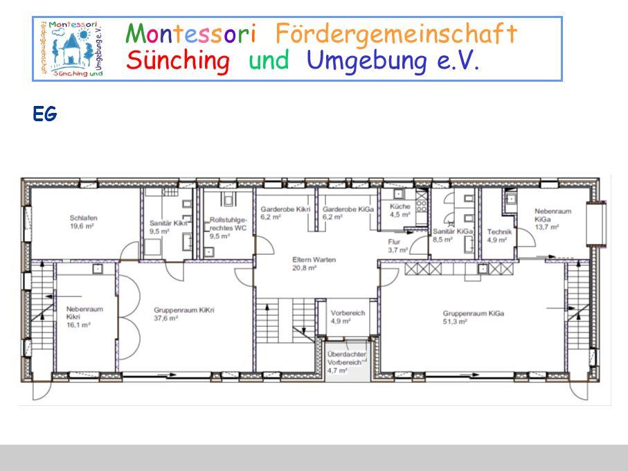 Montessori Fördergemeinschaft Sünching und Umgebung e.V. EG