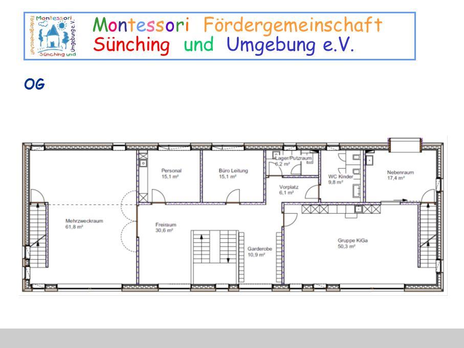 Montessori Fördergemeinschaft Sünching und Umgebung e.V. OG