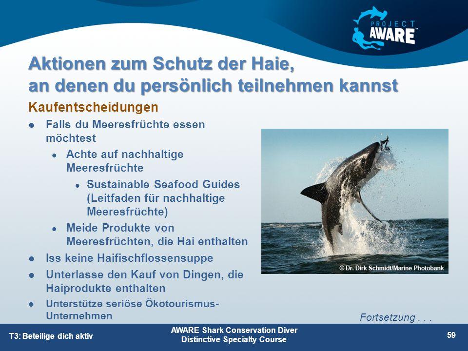Falls du Meeresfrüchte essen möchtest Achte auf nachhaltige Meeresfrüchte Sustainable Seafood Guides (Leitfaden für nachhaltige Meeresfrüchte) Meide P