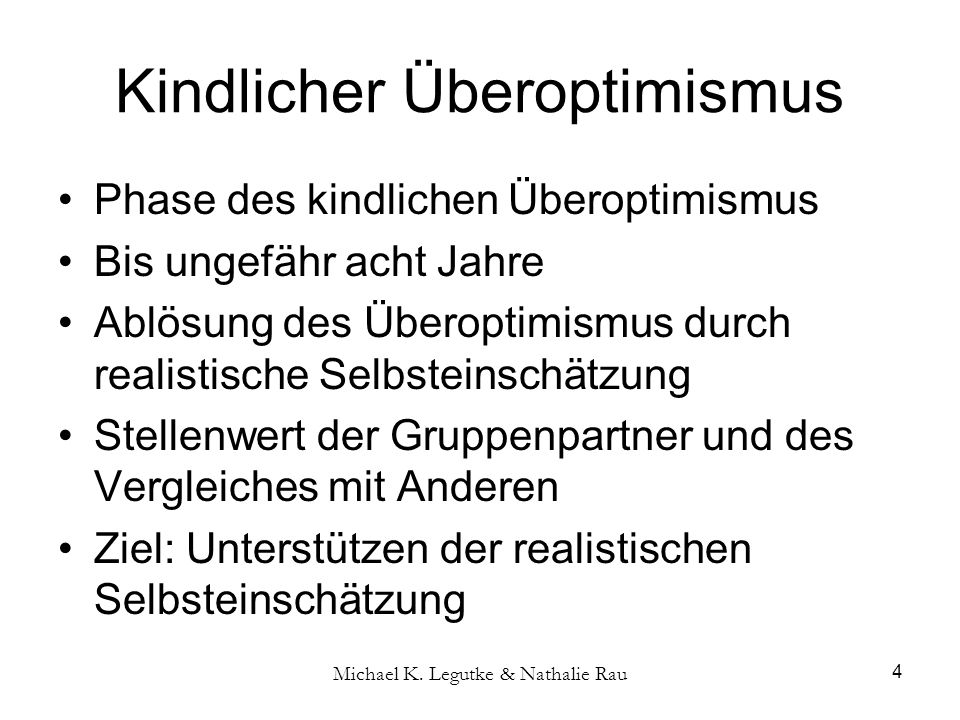 Michael K. Legutke & Nathalie Rau 5 2. Die Anlage der Schatztruhe
