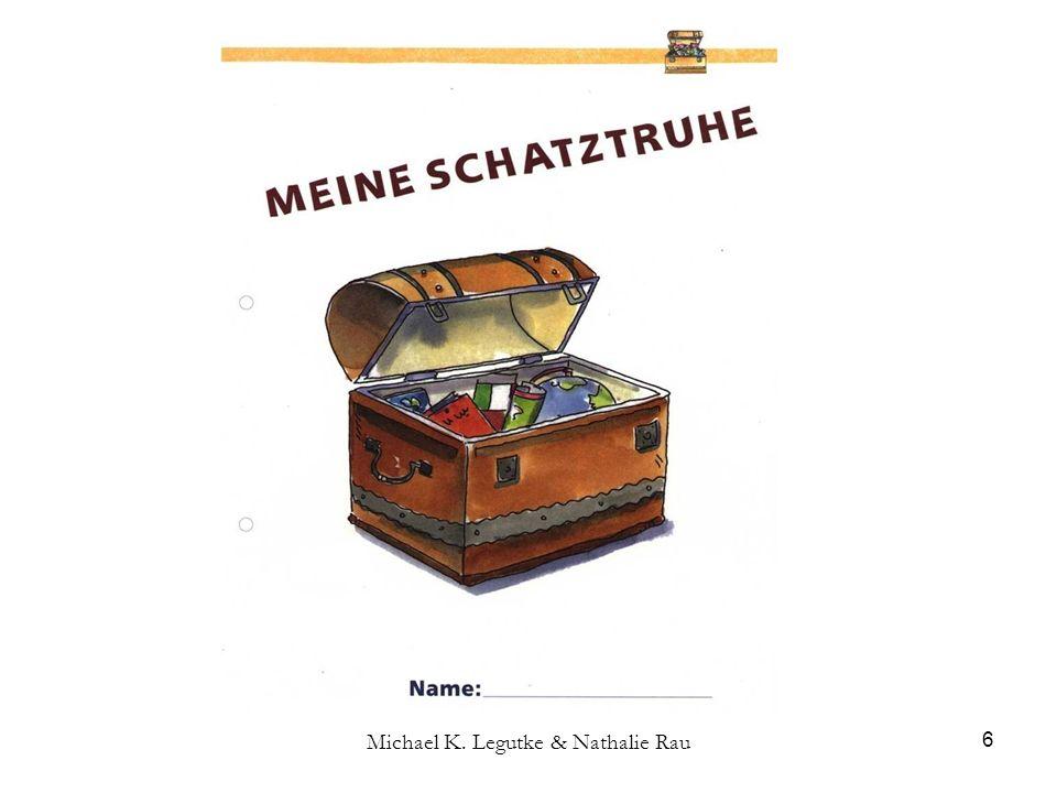 Michael K. Legutke & Nathalie Rau 17