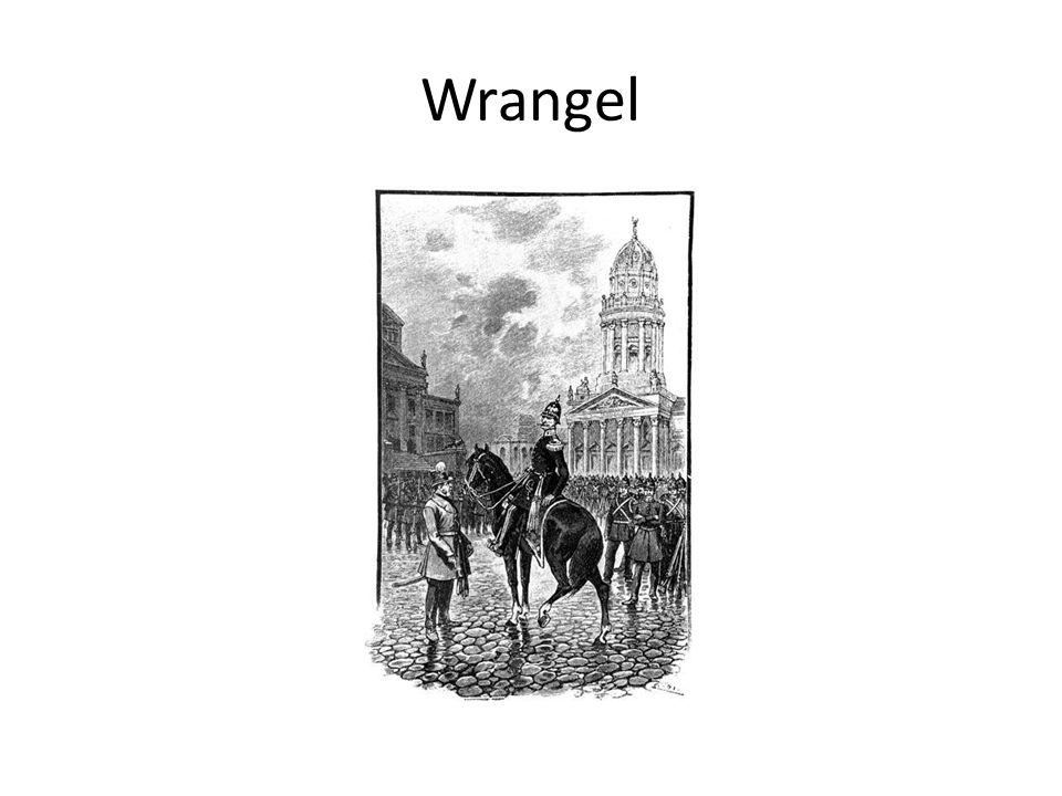 Wrangel