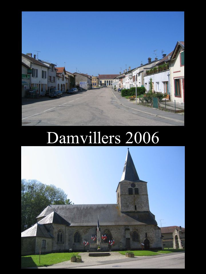 Damvillers 2006
