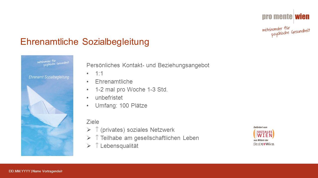 DD.MM.YYYY | Name Vortragende/r 1.Sonnenpark Neusiedlersee im Burgenland 2.Sonnenpark Lans in Tirol 3.Sonnenpark Bad Hall in Oberösterreich 4.Psychiatrische Reha St.