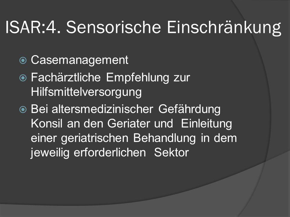 ISAR:4.