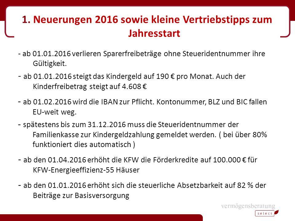- ab 01.02.2016 wird die IBAN zur Pflicht. Kontonummer, BLZ und BIC fallen EU-weit weg.