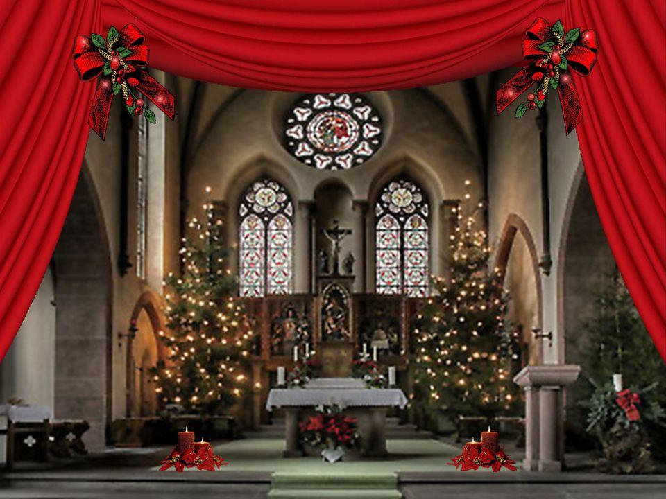spar dir die weite Reise nach Bethlehem dort wirst du nichts finden auch in unseren reichgeschmückten Kathedralen suchst du umsonst