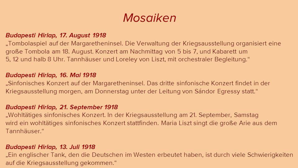 Quelle Üdvözlet Szent Margit szigetéről.[Gruß von der Heiligen Margaretheninsel].