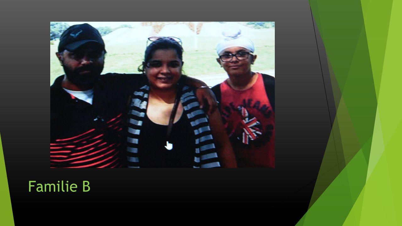 Familie B