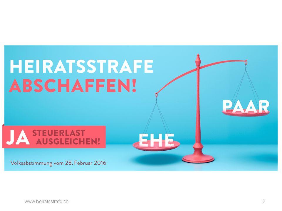 Die Initiative www.heiratsstrafe.ch3