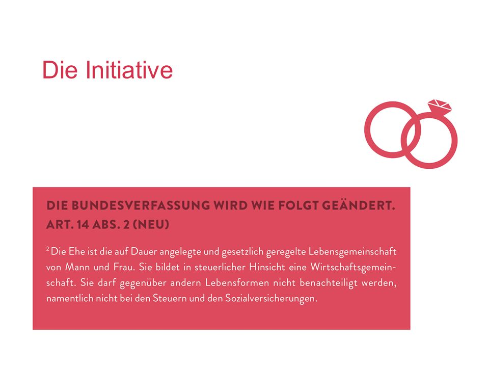 Die Initiative www.heiratsstrafe.ch3