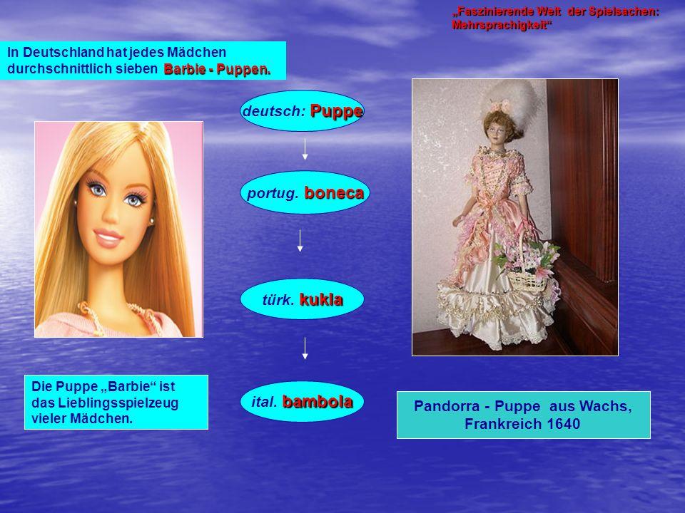 """kukla türk. kukla Die Puppe """"Barbie ist das Lieblingsspielzeug vieler Mädchen."""