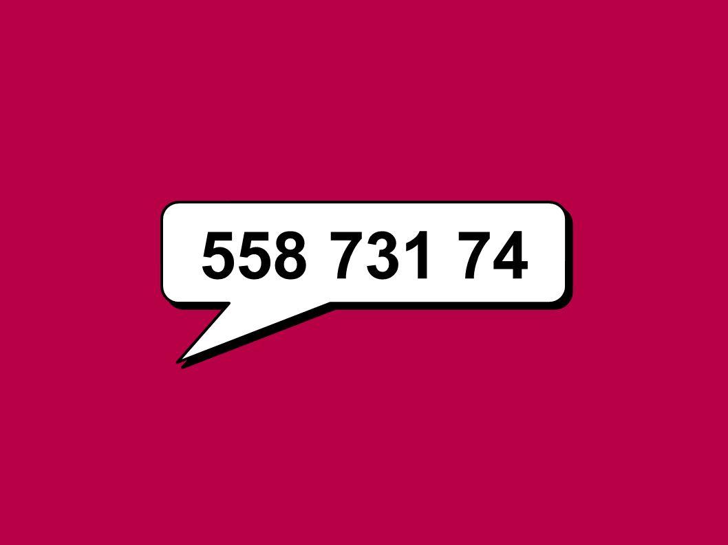 558 731 74