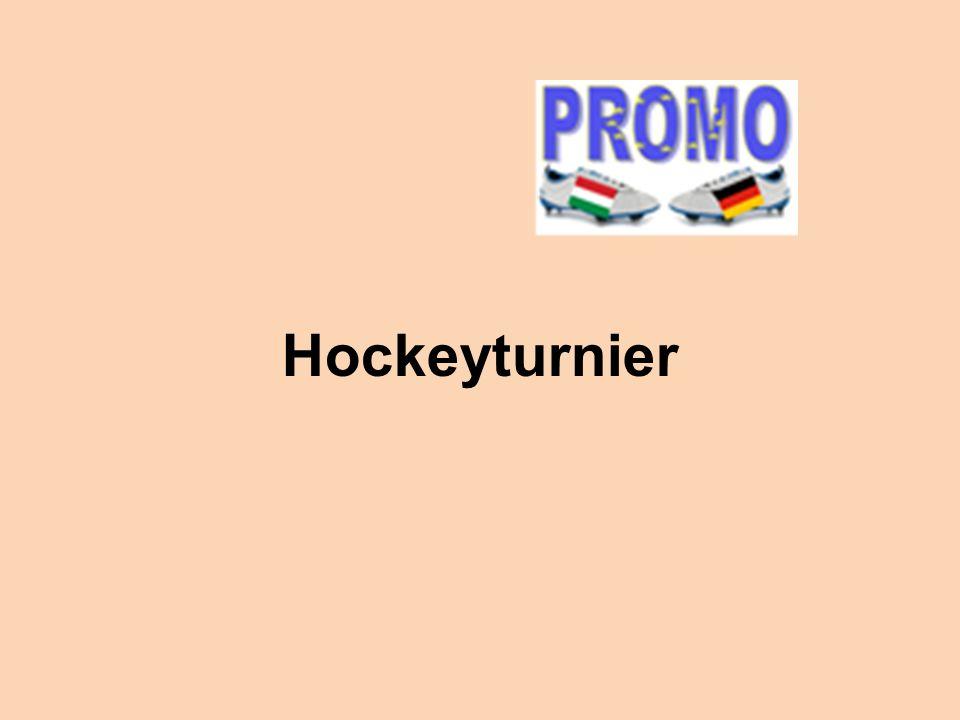 Hockeyturnier