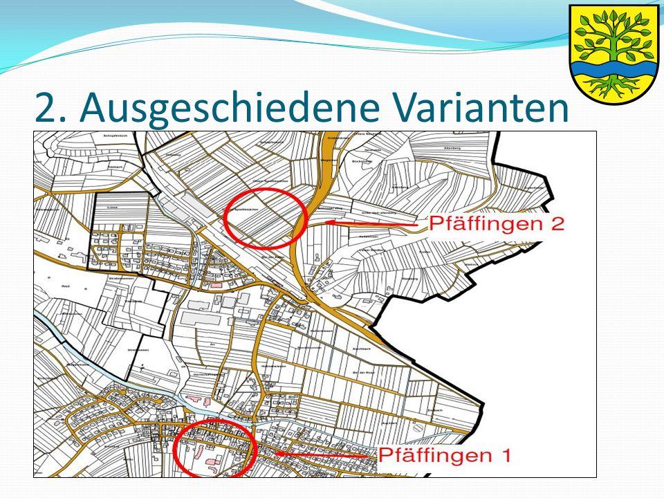 4.Vergleich der präferierten Standorte – GMS 1-10 in Entringen Standort Altingen € GS 1-zügig (lt.