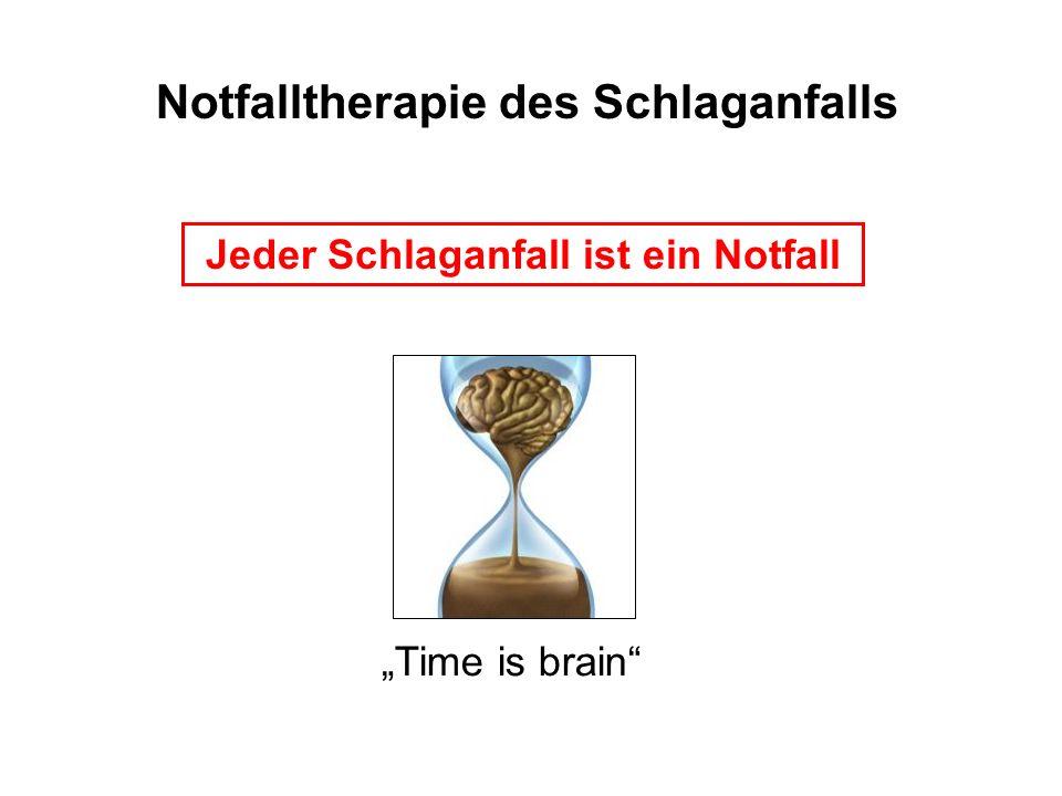 """225 163 46 210 114 37 199 51 52 160 51 138 113 52 138 49 80 156 0 143 207 150 185 47 221 58 Notfalltherapie des Schlaganfalls """"Time is brain"""" Jeder Sc"""
