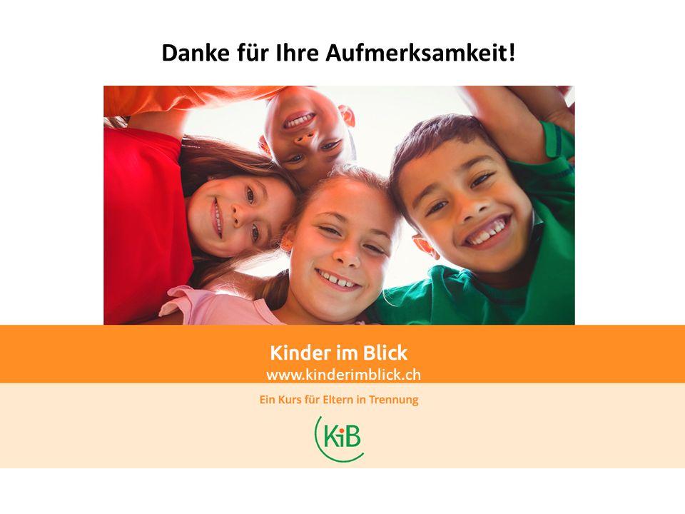 Danke für Ihre Aufmerksamkeit! www.kinderimblick.ch