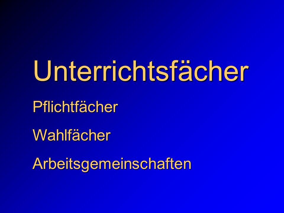 20.02.2016 Die Oberstufe am allgemeinbildenden Gymnasium in Baden-Württemberg Graecum Graecum: erhält, wer...