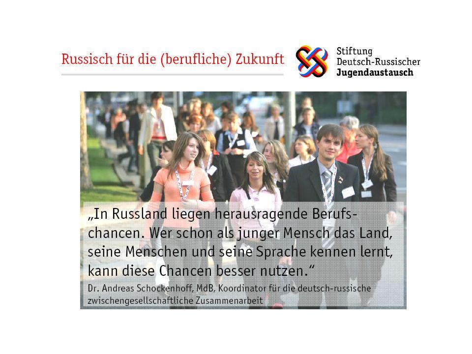 «ПРИВЕТ!» Das Schülerbuch -vermittelt ein modernes, authentisches Russlandbild, -überzeugt durch realistische Sprechsituationen, -vermittelt grammatische und landeskundliche Kenntnisse.