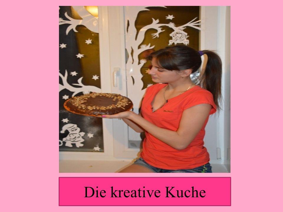 Die kreative Kuche