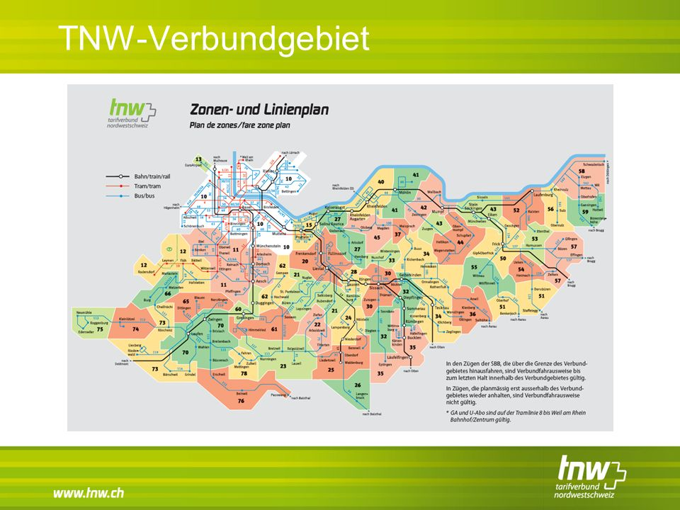 TNW-Verbundgebiet
