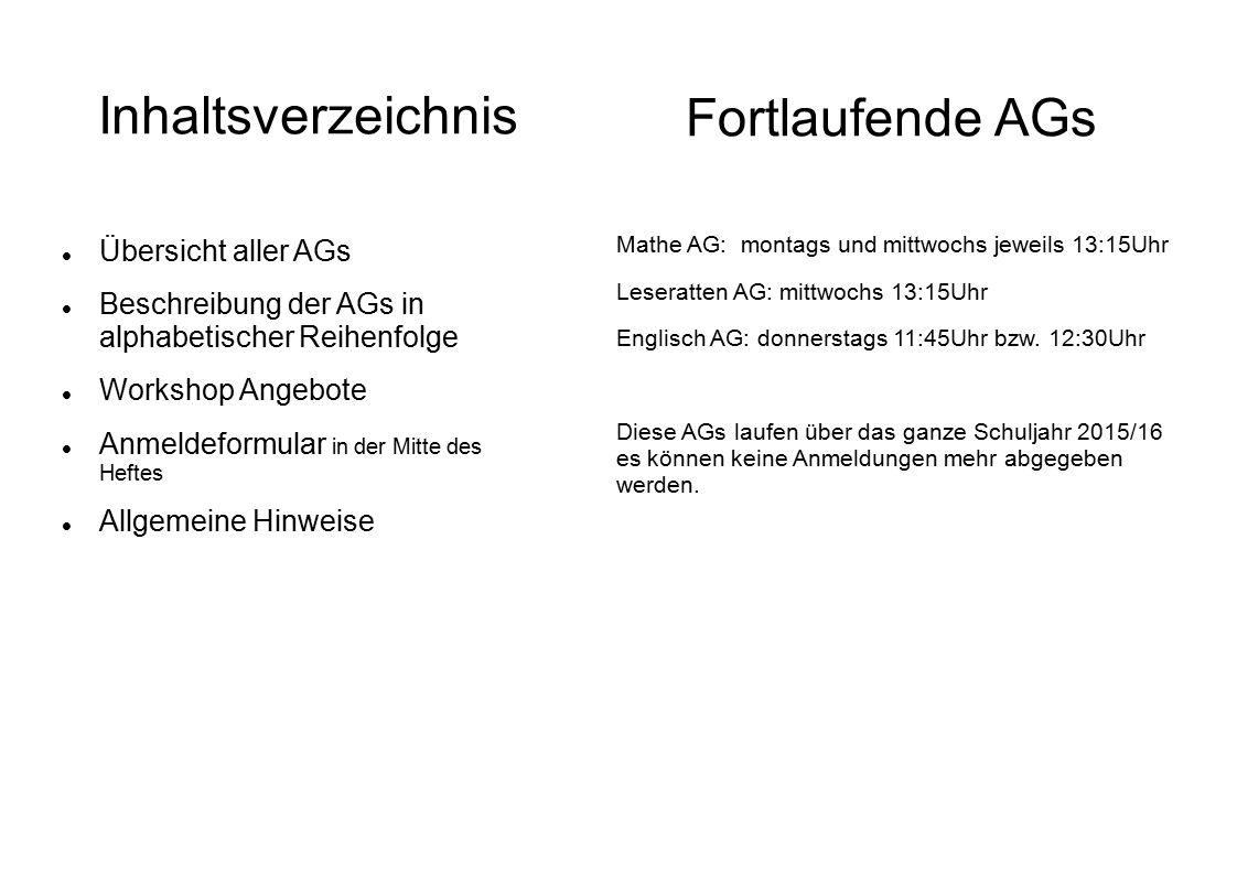 Töpfern AG Nr.