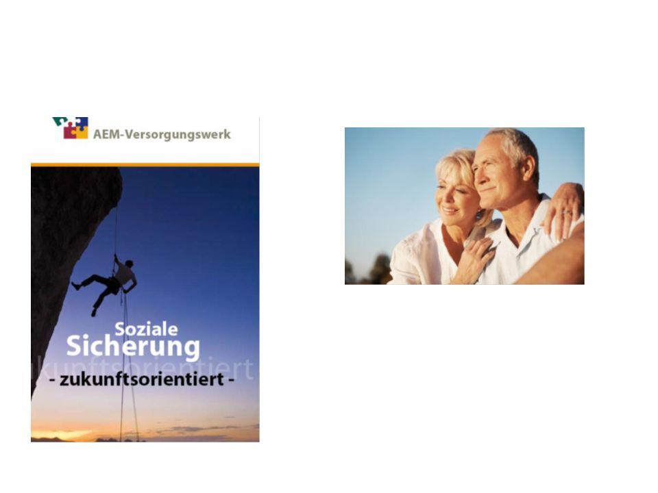 Rentenansprüche bei HDI Gerling Beispiel eines ledigen Mannes