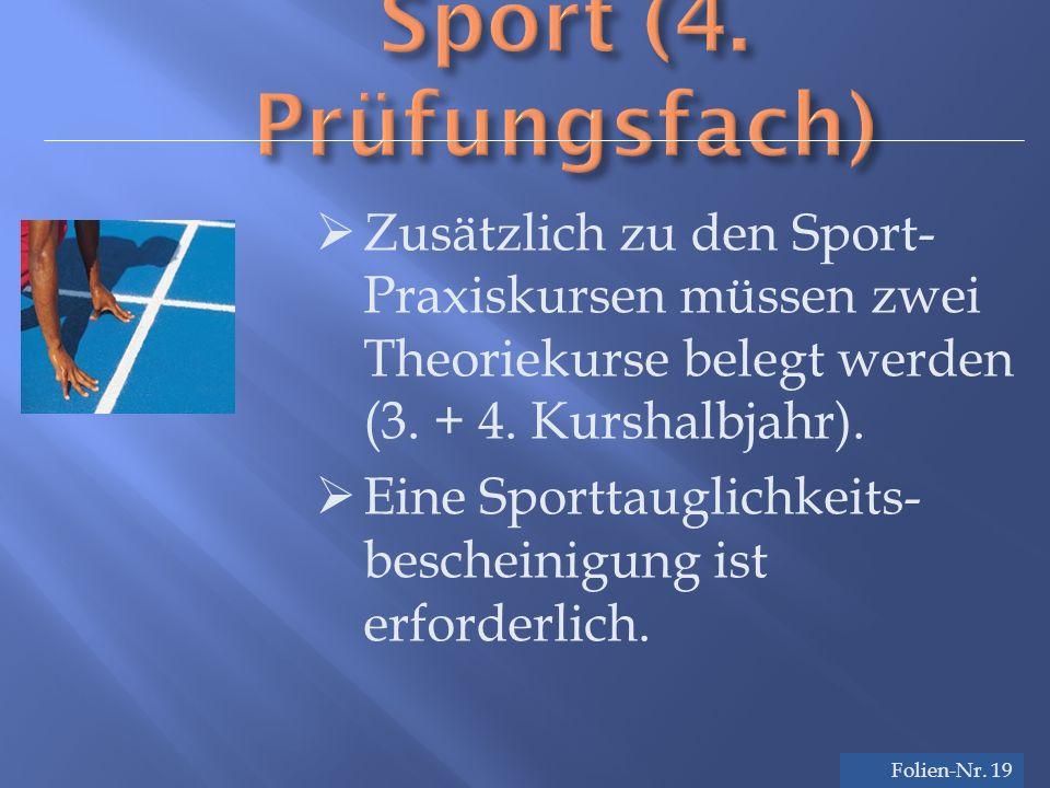 Folien-Nr. 19 Sport (4.