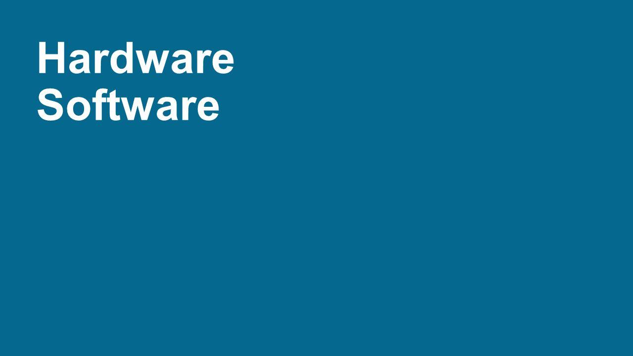 Software © 2010-2015 - Think a bit - www.thinkabit.ch 3 Unterschied Hardware und Software Alle physischen Komponenten eines Computersystem Alles was mit der Hand angefasst werden kann Steuert die Hardware Nicht berührbar.