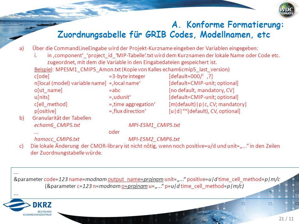 21 / 11 a)Über die CommandLineEingabe wird der Projekt-Kurzname eingeben der Variablen eingegeben: i.in 'component'_'project_id_'MIP-Tabelle'.txt wird dem Kurznamen der lokale Name oder Code etc.