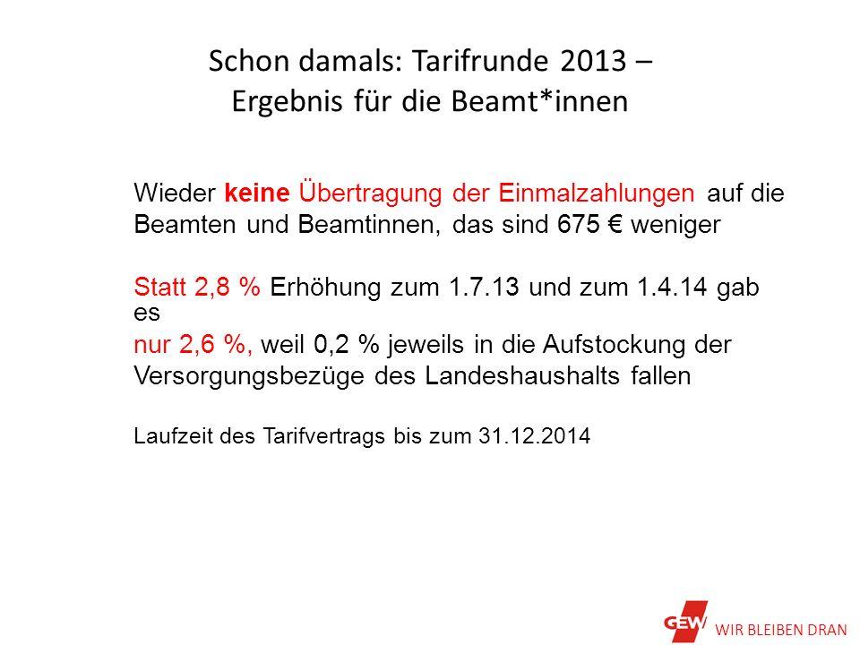 Bildungsausgaben in % des BIP 2011 DGB Hessen/Thüringen, Kai Eicker-Wolff, Mai 2015, WIR BLEIBEN DRAN