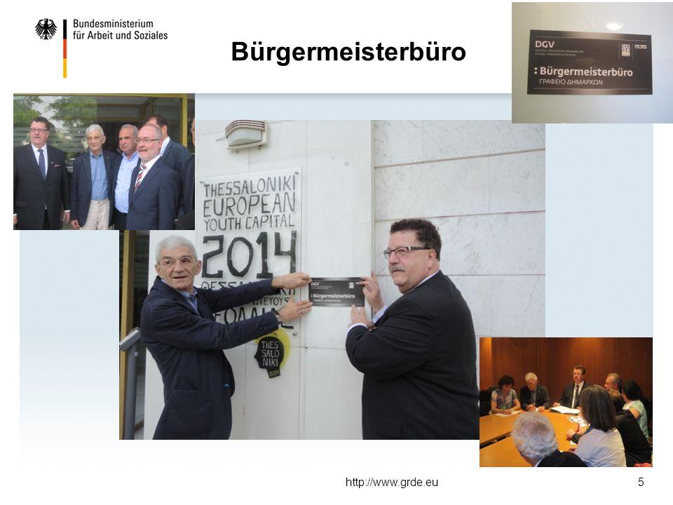 Bürgermeisterbüro http://www.grde.eu5