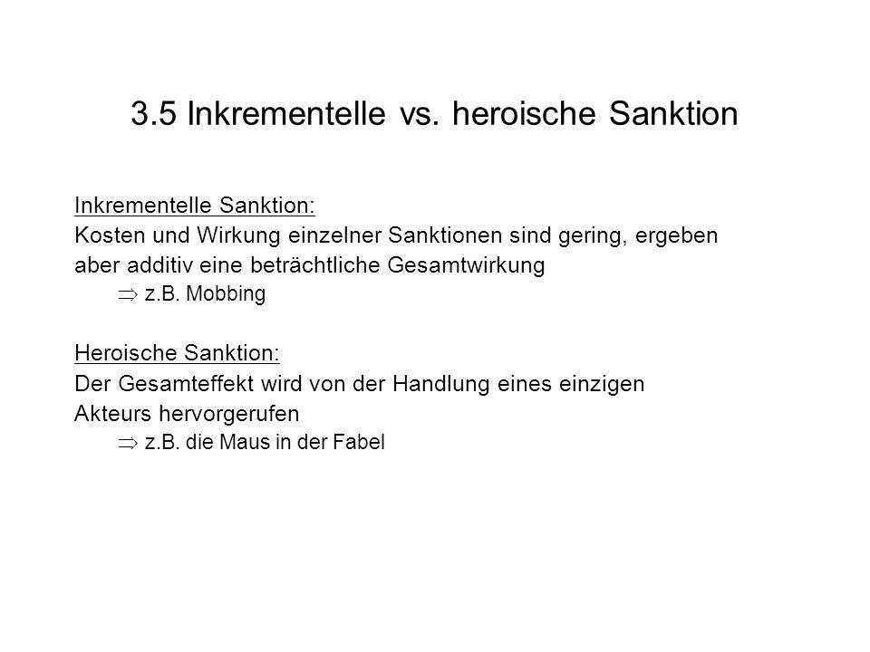 3.5 Inkrementelle vs.