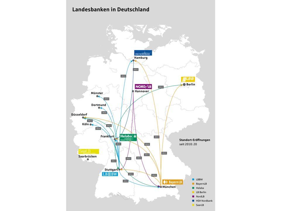 Sparkassenverband Westfalen-Lippe Jahres-Pressekonferenz Münster, 10. Februar 2016