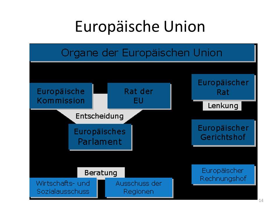 Europäische Union 14