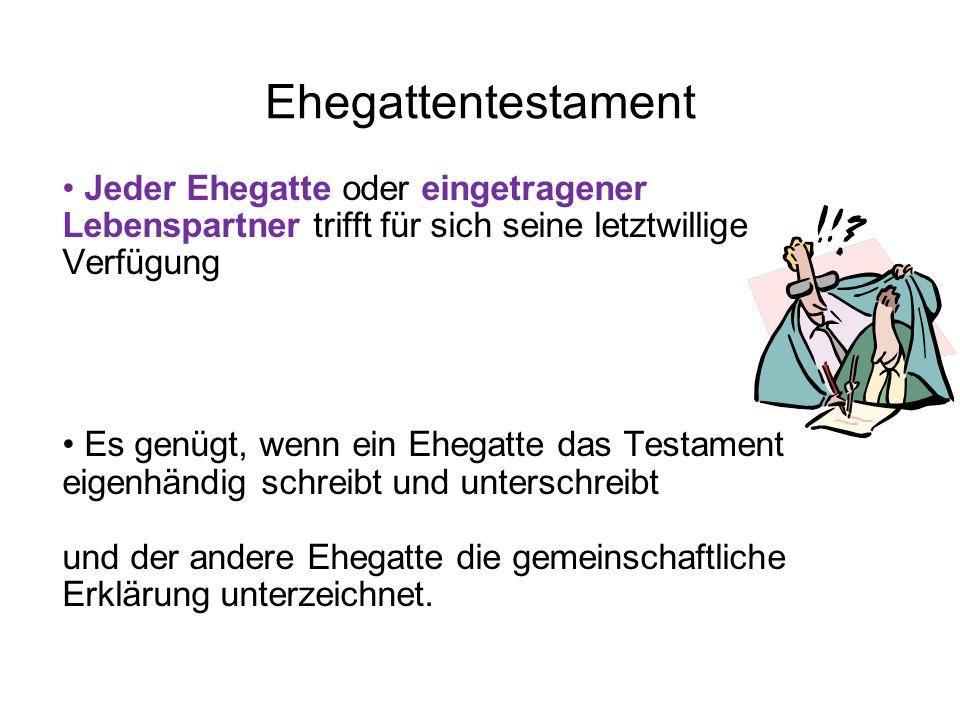 Freibeträge – Berliner Testament Wegfall der Freibeträge der Kinder beim ersten Erbfall Bei 3 Kindern wäre ein Freibetrag von 1.200.000 EUR ungenutzt!