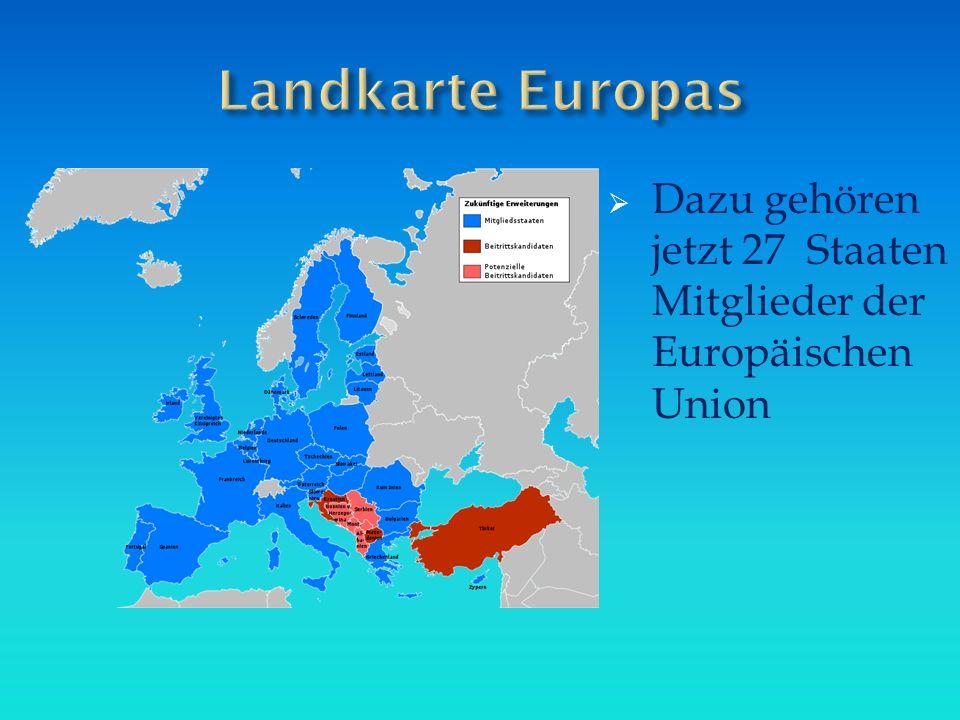 Belgien Italien Rumänien Bulgarien Lettland Schweden Dänemark Litauen Slowakei Deutschland Luxemburg Slowenien Estland Malta Spanien Finnland Niederlande Tschechien Frankreich Österreich Ungarn Griechenland Polen Vereinigtes Königreich Irland Portugal Republik Zypern