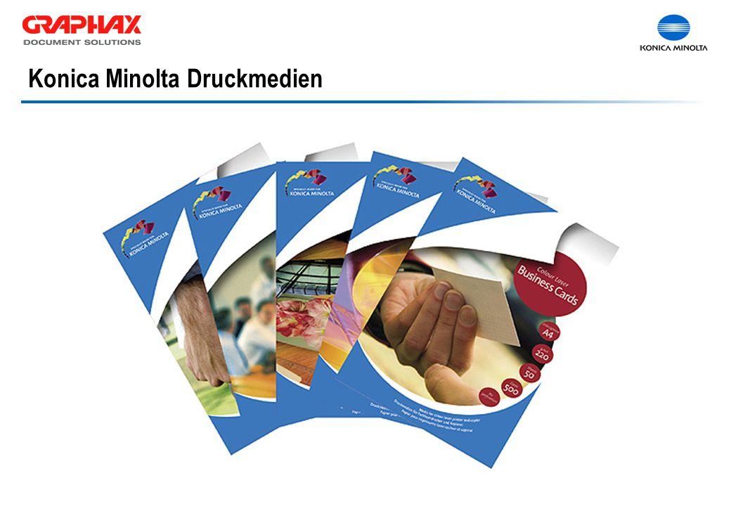 Konica Minolta Druckmedien