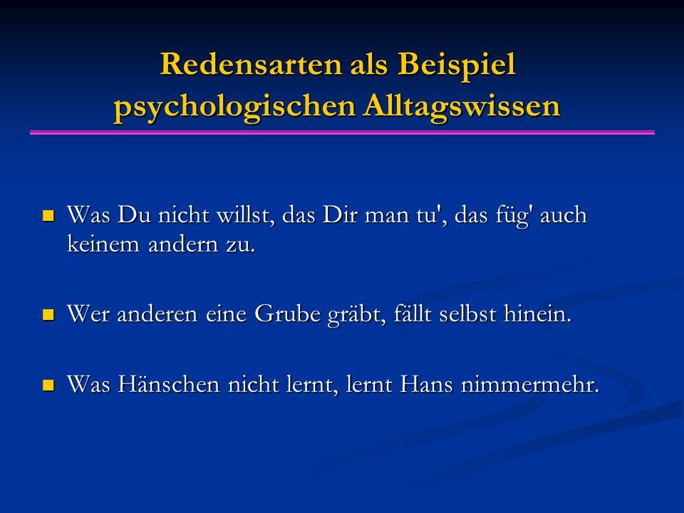 """Bsp.""""Psychologische Erklärung in der Presse """"Fernsehen macht aggressiv HOUSTON, 7."""