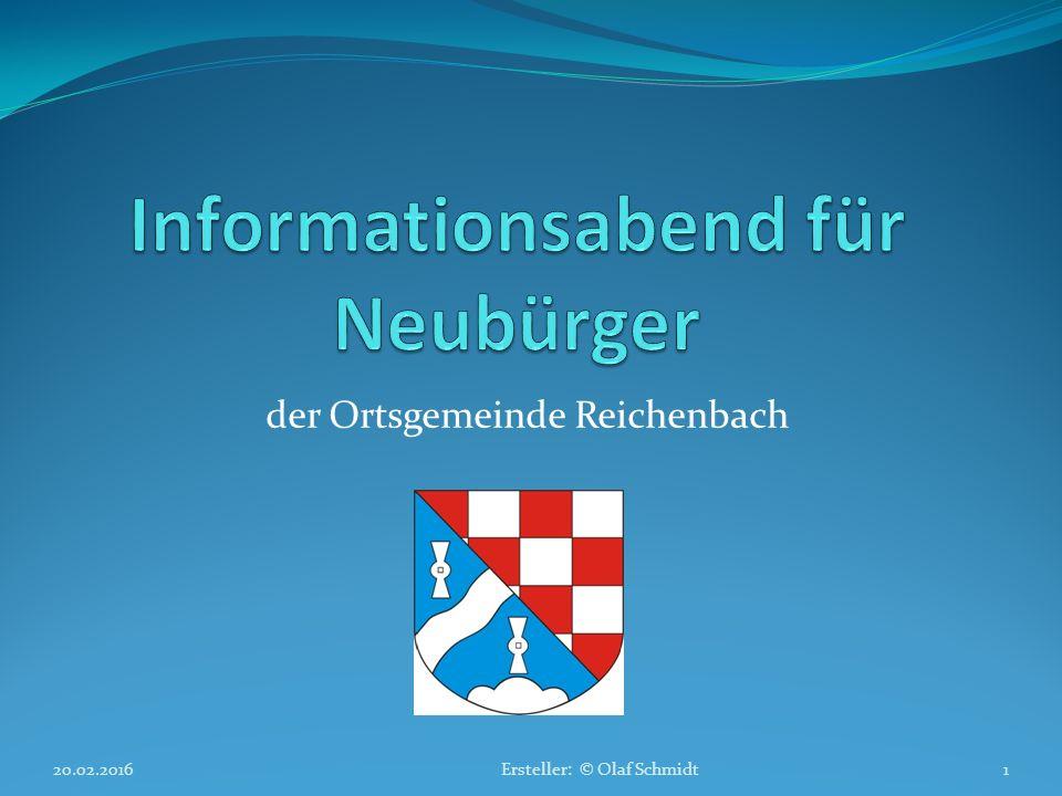 Kindergarten und Schulen Kindergarten Ruschberg Grundschule Heimbach Gymnasium Birkenfeld Realschule plus Birkenfeld Gesamtschule Freisen (Saarland) 20.02.2016Ersteller: © Olaf Schmidt22