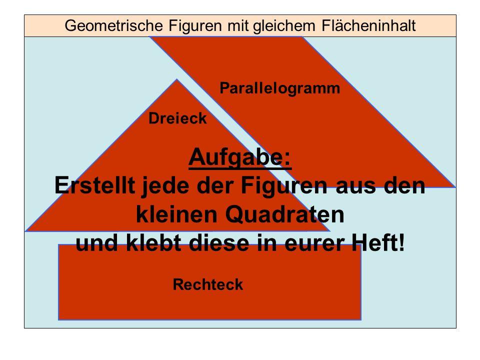 Flächenberechnung 1 m Ein Meterquadrat Ein Meterquadrat