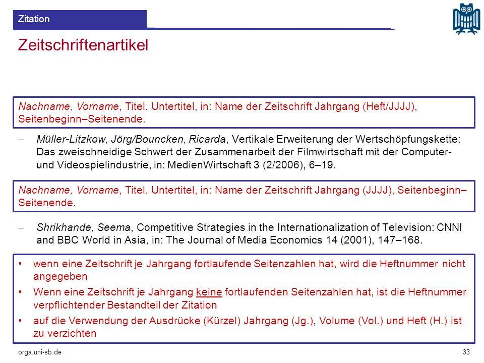 Zeitschriftenartikel  Müller-Litzkow, Jörg/Bouncken, Ricarda, Vertikale Erweiterung der Wertschöpfungskette: Das zweischneidige Schwert der Zusammena