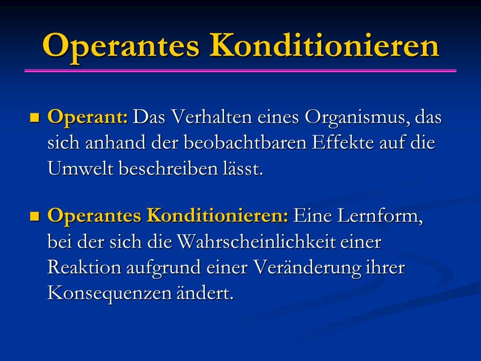 Klassifikation von Verstärkern (2) Materielle Verstärker: z.B.