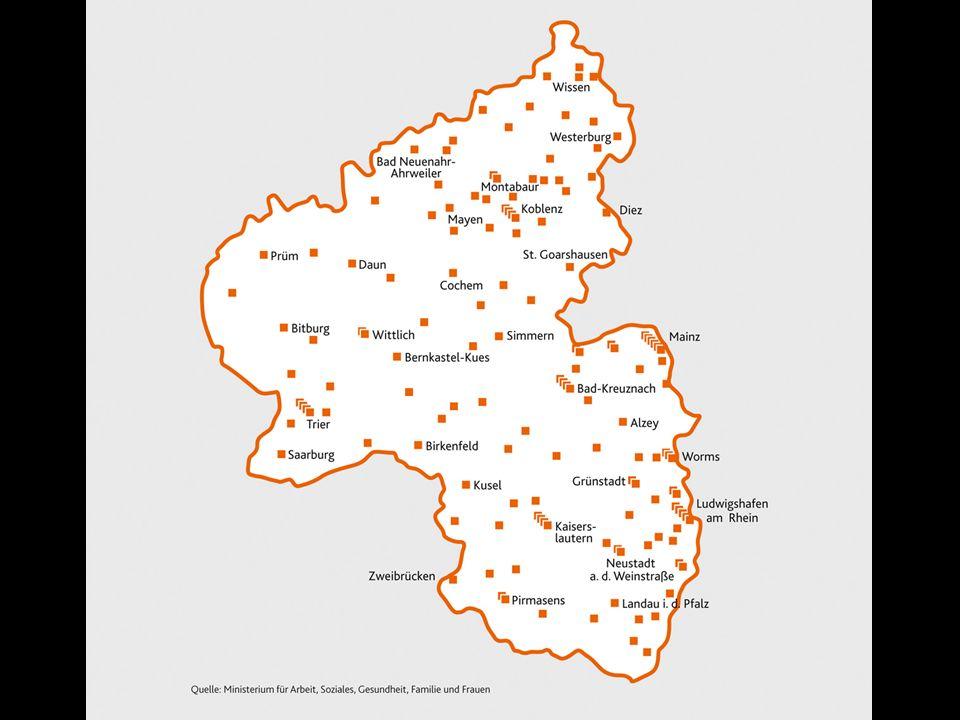 Folie 18PowerPoint-Folienmaster für das neue Corporate Design der Landesregierung Rheinland-Pfalz09. Februar 2009