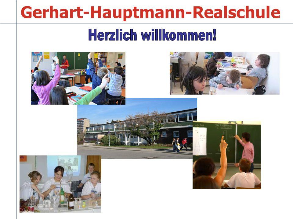 Gerhart-Hauptmann-Realschule