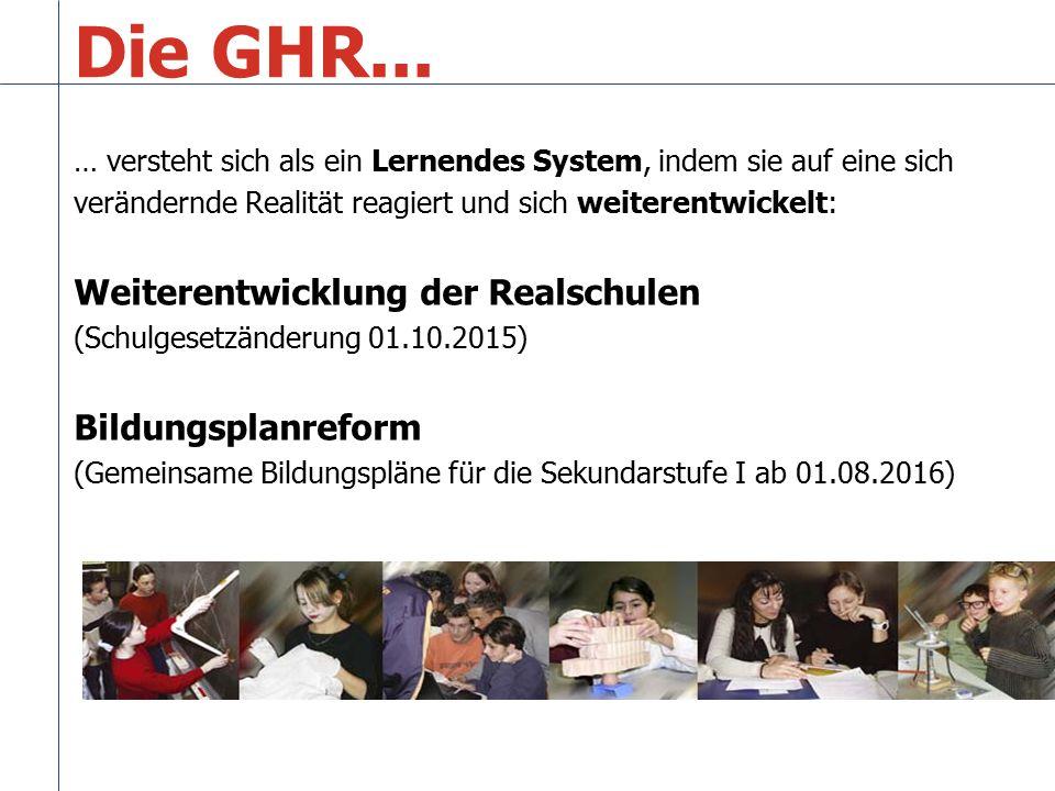 Ihre Fragen ?... zur Gerhart-Hauptmann-Realschule