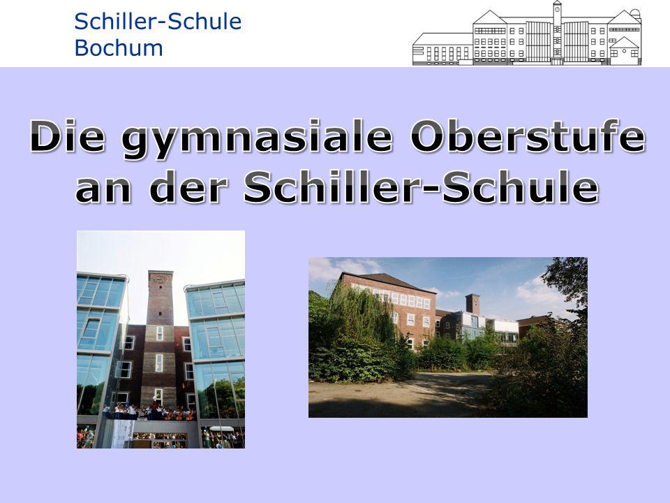 Schiller-Schule Bochum