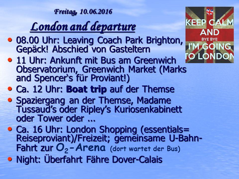 Samstag, 11.06.2016 Ankunft Alfeld Ca.11 Uhr… oder später: Ankunft CBRS.